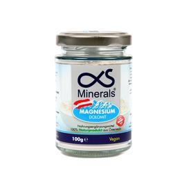 Magnesium Austria 100g
