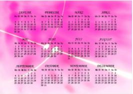 Ihre ganz persönliche Monatslegung