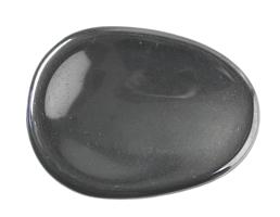 Daumenstein Hämatit-Magnetit