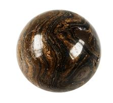 Handschmeichler, Massagekugel Stromtolith, 3,0cm (kalibriert)