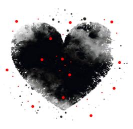 """Weisses Ritual: """"Den Schmerz eines gebrochenen Herzens heilen"""""""