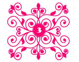 Zigeunerkarten: DIe 3er Legung