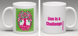 Live is a Challenge