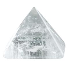 Pyramide Bergkristall