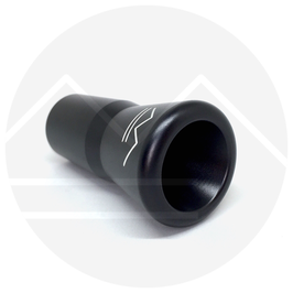 METALFORMS BE-4  18.8mm / Black