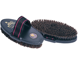 BODY BRUSH WITH PIG'S BRISTLES 60483