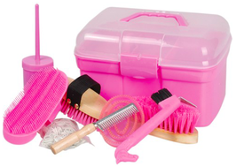 PAGONY GROOMING BOX FILLED 60672