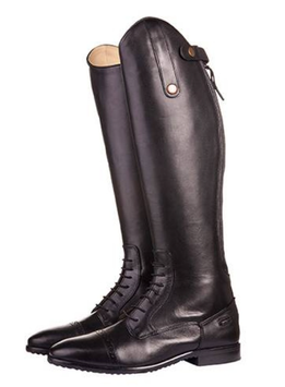 LETHER BOOTS VALENCIA     H-4723