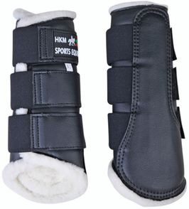 Protection Boots -Comfort-  H-8585