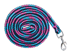 Lead Rope -Funny Horses- with Snap Hook   H-9225