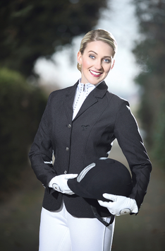 COMPETITION JACKET-MARBURG- H-3341