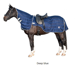 Ride-on fly sheet - with removeable neck part   H-11338