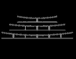 Oberleitungsfahrdraht