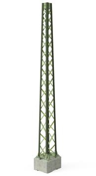 Winkelmast 8,5m (330mm)