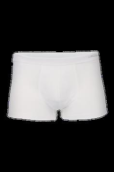Pants | Weiß uni