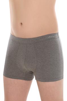 Pants | Anthrazit-Melange uni