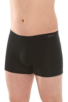 Pants | Schwarz uni