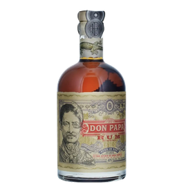 Don Papa 7 Years | 70 cl