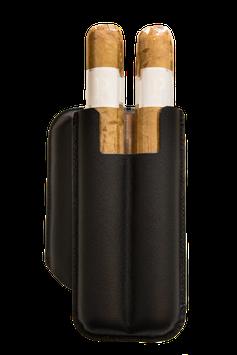 Kapstadt Cigarrenetui schwarz