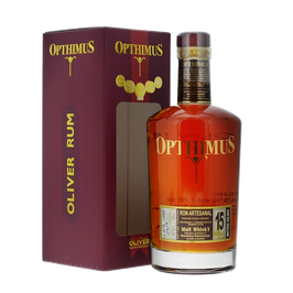 Opthimus Single Malt Finish | 15 Jahre | 70 cl