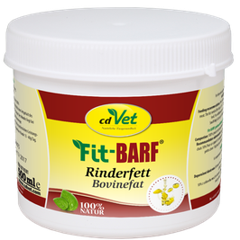 Fit-BARF Rinderfett - 500 ml