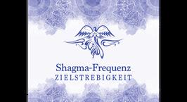 Shagma-Frequenz Zielstrebigkeit
