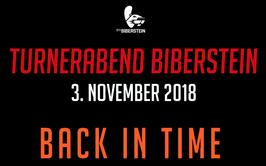 Film Turnerabend Biberstein 2018