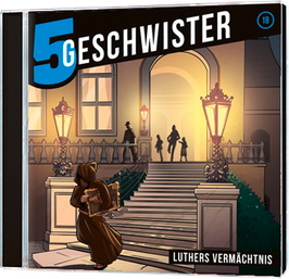 Folge 18: Luthers Vermächtnis