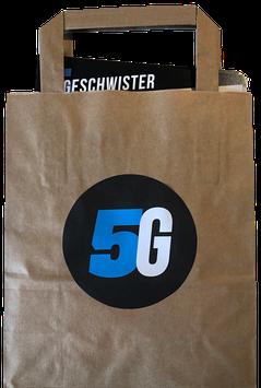 """5G-Fantüte Edition """"30 Jahre 5G-Hörspiele"""""""