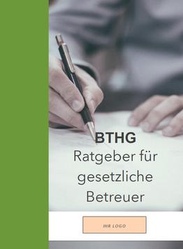 BTHG: Ratgeber für gesetzliche Betreuer - AP 91 SPEZIAL