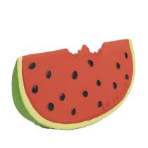 bad/bijt speeltje watermeloen Wally