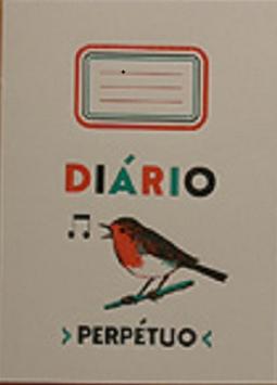 Notizheft Diário Perpétuo (grau)