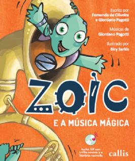 Zoic e a Música Mágica