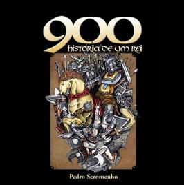 900 história de um Rei