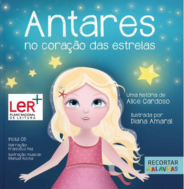 Antares, no coração das estrelas