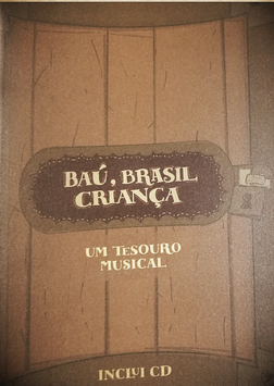 Baú, Brasil, Criança