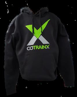 Hoodie CotrainX