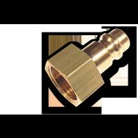 Raccord rapide 1/2 Compatible Projecteur d'enduit MG