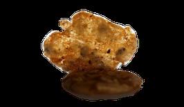Croquants noix caramel salé 100g