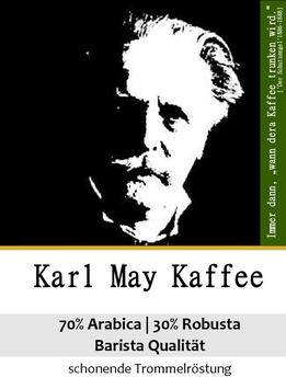 Karl May Kaffee