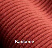 """Hose PEPE aus Bio-Cord """"Kastanie"""""""