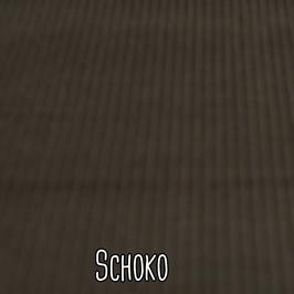 """Hose PEPE aus Bio-Cord """"Schoko"""""""