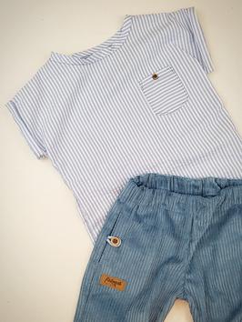 Shirt MAXI 110/116