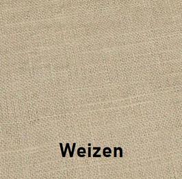 "Hose PEPE aus Leinen ""Weizen"""