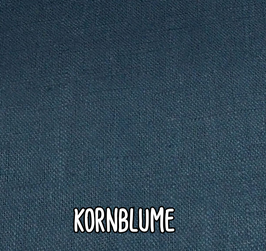 """Hose PEPE aus Leinen """"Kornblume"""""""