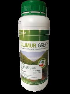 GLIMUR GREEN E/1L