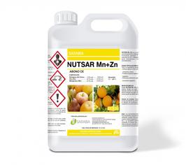 NUTSAR Mn+Zn E/5L