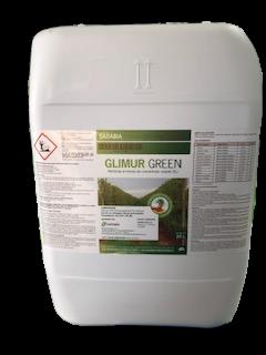GLIMUR GREEN E/20L