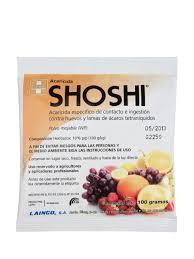 SHOSHI E/100G