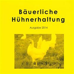 Bäuerliche Hühnerhaltung (Broschüre)